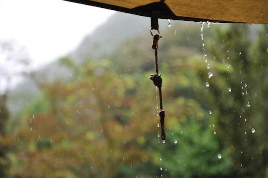 雨漏りのイメージ画像