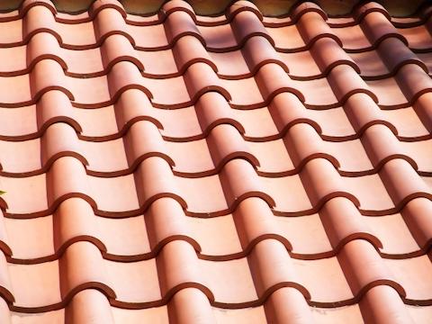 屋根材のイメージ画像